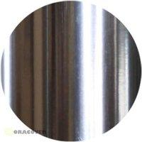 Oracover 26-090-005 Zierstreifen Oraline (L x B) 15m x 5mm Chrom