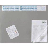 Durable 7204 720410 Schreibunterlage Grau (B x H) 650mm x 520mm