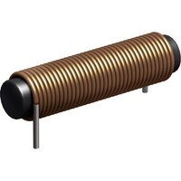 Fastron 6RCC-100M-00 Induktivität radial bedrahtet 5RCC Rastermaß 7mm 10 µH 0.013Ω 5A