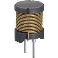 Fastron 07HCP-100M-50 Induktivität radial bedrahtet Rastermaß 5mm 10 µH 2.6A