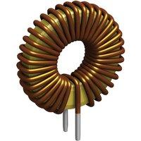Fastron TLC/1A-100M-00 Drossel Ringkern radial bedrahtet TLC/1A Rastermaß 6mm 10 µH 1A