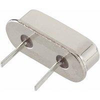 Quarzkristall 445155 HC-49/US-SMD 11.0592MHz 10pF 11.5mm 4.75mm 4.2mm