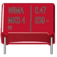 Wima MKS4G023303C00JH00 1600 St. MKS-Folienkondensator radial bedrahtet 0.033 µF 400 V/DC 5% 10mm (