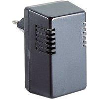 Strapubox TYP I Stecker-Gehäuse 37 x 43 x 73.5 ABS Schwarz 1St.