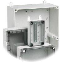 Fibox FP 10674 Wandhalterung ABS Grau 1St.