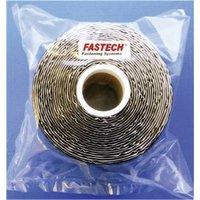 Fastech Klettband (Haken) schwarz, 5mx 50mm (531372)