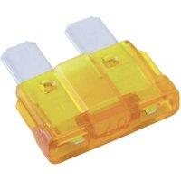ESKA 340135 535173 Standard Flachsicherung 40A Orange
