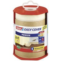 Tesa Easy Cover Premium Abdeckpapier - Tesa Easy Cover Premium Abdeckpapier