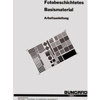 Bungard 5020 Arbeitsanleitung Inhalt