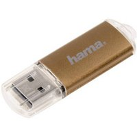 Hama Laeta USB-Stick 32GB Braun 91076 USB 2.0