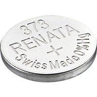 Renata SR68 Knopfzelle 373 Silberoxid 29 mAh 1.55V 1St.