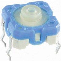 RAFI 114100501 Drucktaster 42V DC/AC 0.1A 1 x Aus/(Ein) tastend