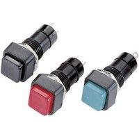 R18-23B-2-H Drucktaster 250 V/AC 1A 1 x Aus/(Ein) tastend