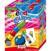 Amigo Speed Cups Familienspiel 3780