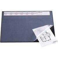 Durable 7204 720401 Schreibunterlage Schwarz (B x H) 650mm x 520mm