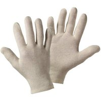 Upixx L+D Trikot 1000 Baumwolle Arbeitshandschuh Größe (Handschuhe): 10, XL 1 Paar