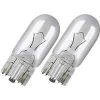 Osram Auto 2825-02E Signal Leuchtmittel Standard W5W 5W 12V
