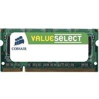 Ddr2Ram 2x 2GB Ddr2-667 Corsair ValueSelect So-Dimm, CL5 Kit