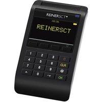REINER SCT timeCard select Mobiles Terminal Zeiterfassungssystem Erweiterungsterminal