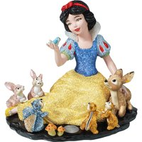Snow White and Forest Animals, L.E. - Snow White Gifts