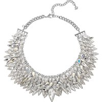 Polar Bestiary Necklace, Multi-coloured, Rhodium plated - Necklace Gifts