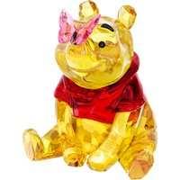 Winnie the Pooh with Butterfly - Winnie The Pooh Gifts