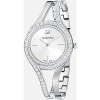 Eternal Watch, Metal bracelet, White, Stainless steel - Metal Gifts