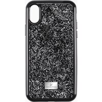 Glam Rock Smartphone Case with Bumper, iPhone® XR, Black - Rock Gifts