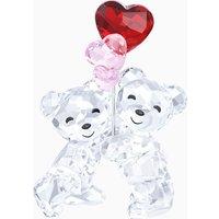 Kris Bear - Heart Balloons - Balloons Gifts