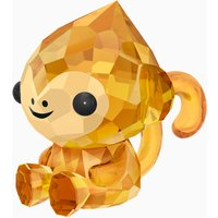 Zodiac - Cheerful Monkey - Monkey Gifts
