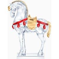 Swarovski Chinesisches Kriegspferd