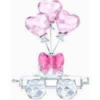 Heart Balloons Wagon - Balloons Gifts