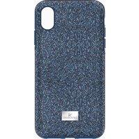 High Smartphone Schutzhülle mit Stoßschutz, iPhone® XR, blau