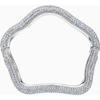 Tigris Bracelet, Grey, Palladium plated - Bracelet Gifts