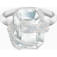 Polar Bestiary Cocktail Ring, Multi-coloured, Rhodium plated - Cocktail Gifts