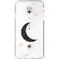 Swarovski DUO Smartphone Schutzhülle, iPhone® XS Max, transparent