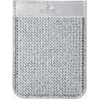 Swarovski Smartphone Sticker Etui, grau