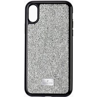 Glam Rock Smartphone Case, iPhone® XS Max, Silver tone - Rock Gifts