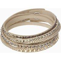 Slake Deluxe Bracelet, Beige - Beige Gifts