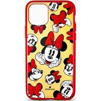 Swarovski Minnie Smartphone Schutzhülle mit Stoßschutz, iPhone® 11 Pro