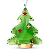 Decorazione_Albero_Natale_Verde_swarovski