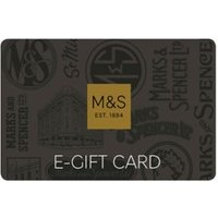 Vintage M&S E-Gift Card - 225