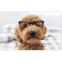 M&S Dog Photographic E-Gift Card - 500