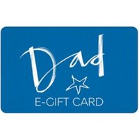 M&S Dad E-Gift Card - 250