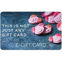 M&S Not Just Any E-Gift Card - 25