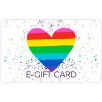 M&S Rainbow Heart E-Gift Card - 10