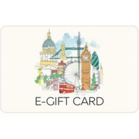 M&S London Landmarks E-Gift Card - 200