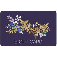 M&S Bird Print E-Gift Card - 70