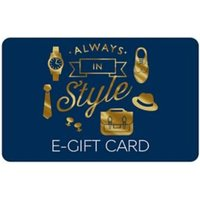 M&S Always in Style E-Gift Card - 30