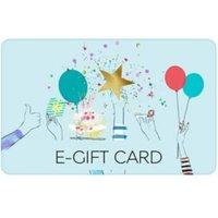 M&S Birthday Scene E-Gift Card - 90